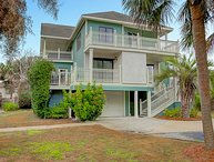 6 BR/5BA Carolina Elegance Beach House IOP