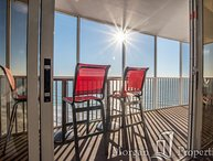 Morgan Properties - Crystal Sands 1002 - Renovated 2 Bed / 2 Bath - Ocean-front