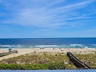 Pelican Watch 302 Oceanfront- 2 Bed-Pool