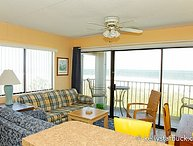 Cabana 232 2 Bedroom Oceanfront W/Pool in Carolina Beach