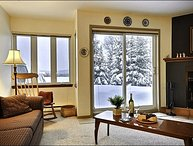 Cozy Wood Burning Fireplace - Gorgeous Mountain and Resort Views (6005)