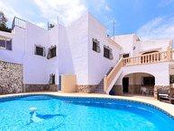 6 bedroom Villa in Javea, Alicante, Costa Blanca, Spain : ref 2306475