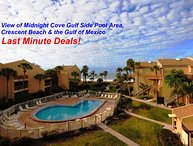 Sun, Sand & *Save 20% to 35%* Midnight Cove #714 in Siesta Key, FL