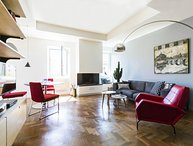 onefinestay - Via Giovanni Miani private home