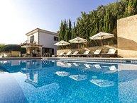 Villa Bendinat, Sleeps 10