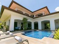 Villa Catalina, Conchal Resort