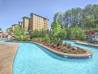 Riverstone  3 bedroom condos  Pigeon Forge, TN