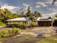 One Acre of Paradise in the Big Island