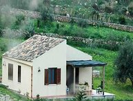 3 bedroom Villa in Castellamare del Golfo, Sicily, Italy : ref 2098750