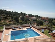 3 bedroom Villa in Lloret de Mar, Costa Brava, Lloret de Mar, Spain : ref