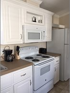 One Bedroom Cottage in Mill Creek RV Resort