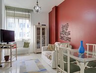 BEATIFUL & COZY 1 BDR COPACABANA C3-0011 C3-0011