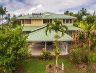 Maluhia Hale - One Acre of Paradise
