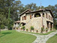 6 bedroom Villa in Cortona, Tuscany, Italy : ref 2020491