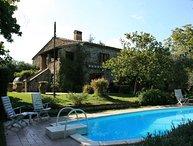 5 bedroom Villa in Orvieto, Umbria, Italy : ref 2020537
