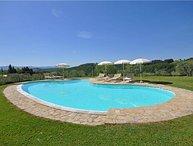 3 bedroom Villa in San Gimignano, Tuscany, Italy : ref 2373637