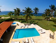 Casa de Campo - Costa Verde 3