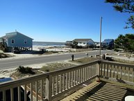 """Margaritaville"" ocean view home 200 FT to beach."