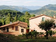 6 bedroom Villa in Lucca, Lucca and surroundings, Tuscany, Italy : ref 2383072
