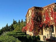 7 bedroom Villa in Barberino Val d Elsa, Chianti, Tuscany, Italy : ref 2383079