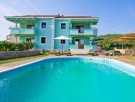 8 bedroom Villa in Pasman Pasman, Northern Dalmatia, Pasman, Croatia : ref 2046244