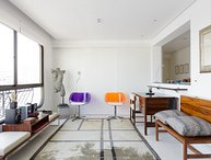 Stylish 2 Bedroom Apartment in Jardins