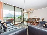 Bright 2 Bedroom Apartment in Las Condes
