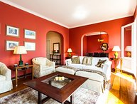 Welcoming 3 Bedroom Apartment in Jardins