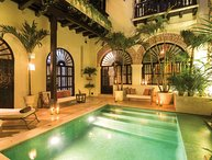 Spectacular 7 Bedroom Villa in Old Town