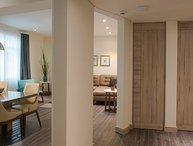 Minimalist 1 Bedroom Apartment in La Condesa