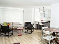 Relaxed 1 Bedroom Apartment in Parque 93