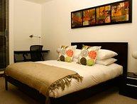 Comfortable 1 Bedroom in Zona T