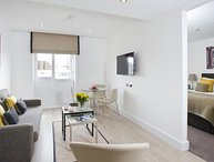 Posh 1 Bedroom Apartment in Central London