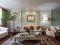 Classic 3 Bedroom Apartment Nestled in Leblon