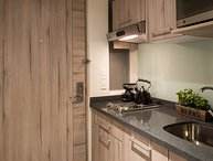 Gorgeous Studio Apartment in La Condesa