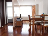 Modern 1 Bedroom Apartment in Virrey