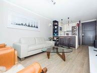 Trendy 1 Bedroom Apartment in Las Condes