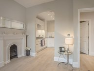 A Smart 1 Bedroom Apartment in Covent Garden