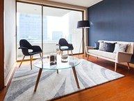 Stylish 1 Bedroom Apartment Nestled in El Golf