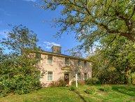 The Ebenezer Hinckley House 132673