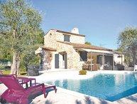 3 bedroom Villa in Grasse, Cote D Azur, Alps, France : ref 2042583
