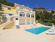 3 bedroom Villa in Lloret de Mar, Costa Brava, Spain : ref 2097059
