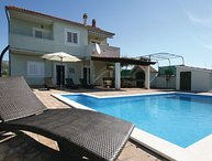 4 bedroom Villa in Sibenik-Dubrava, Sibenik, Croatia : ref 2219965
