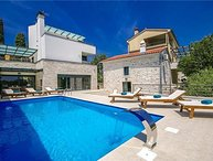 4 bedroom Villa in Pula, Istria, Valtura, Croatia : ref 2373636