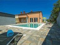 4 bedroom Villa in Porec, Istria, Filipini, Croatia : ref 2374231