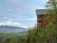 'Our Smoky Mountain View' has spectacular views