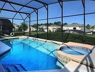 8bd/4.5ba, Pool with SPA, Man Guarded Gated Resort,Sleep 20