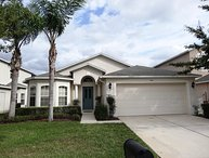 Beautiful 4bd/3ba, Pool/SPA,Gated Community