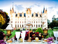 Chateau Fairytale Luxury chateau rental in Anjou loire valley  france - Rent cha