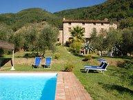 3 bedroom Apartment in Capannori, Garfagnana, Tuscany, Italy : ref 2385743